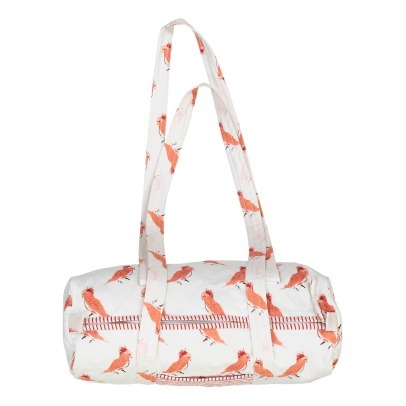 Le Petit Lucas du Tertre Bird Cotton 24h Bag-listing