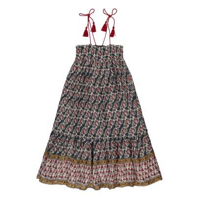 Lange Kleider Kind Mädchen