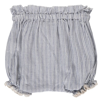 De Cavana Striped Bloomers-listing