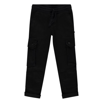 Sweet Pants Pantalone Cargo Kid Warrior-listing
