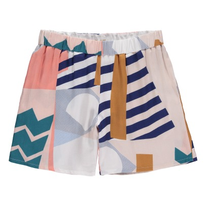 Tinsels Kelig Graphic Shorts-listing
