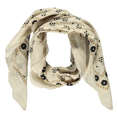 Soeur Floral Classic Scarf-listing