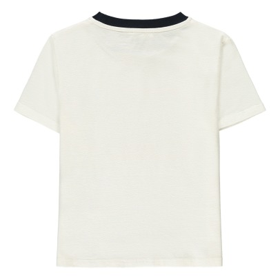 Hundred Pieces Exclusive Isetan x Smallable Weird Is Cool T-shirt-listing