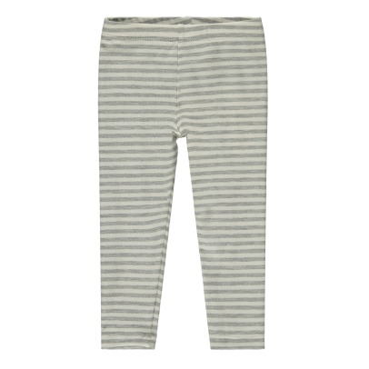 Bacabuche Striped Leggings-listing