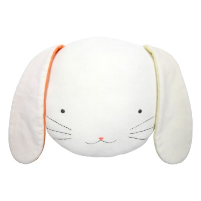 Meri Meri Velvet Bunny Cuddly Cushion-product