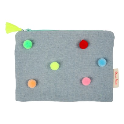 Meri Meri Pompom Purse-product