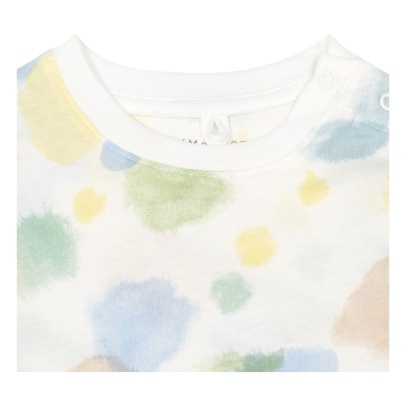 Stella McCartney Kids T-shirt Coton Bio Chuckle-product
