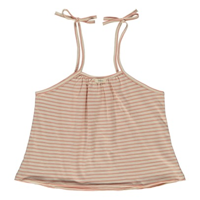 Buho Suzanne Striped Top-listing