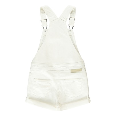 Stella McCartney Kids Salopette Courte Plumetis Charity-listing