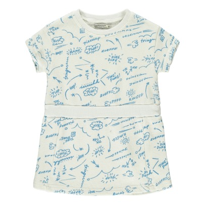 Imps & Elfs Comic Organic Cotton Dress-listing
