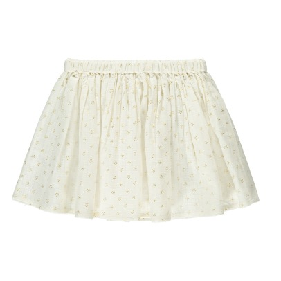 Louis Louise Opera Gold Dot Skirt-listing