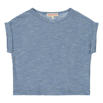 ANNE KURRIS Fave Striped T-Shirt-listing