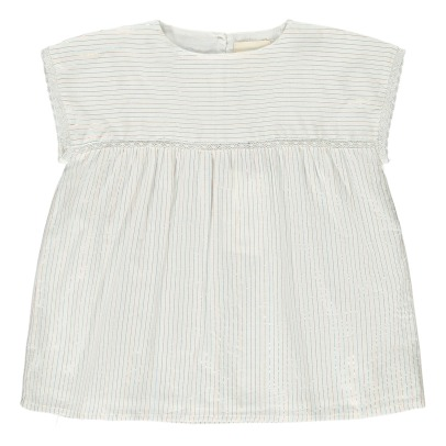 Louis Louise Athena Striped Top - Exclusive Louis Louise x Smallable x Isetan-listing