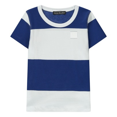 Acne Studios T-Shirt a righe Mini Ned-listing