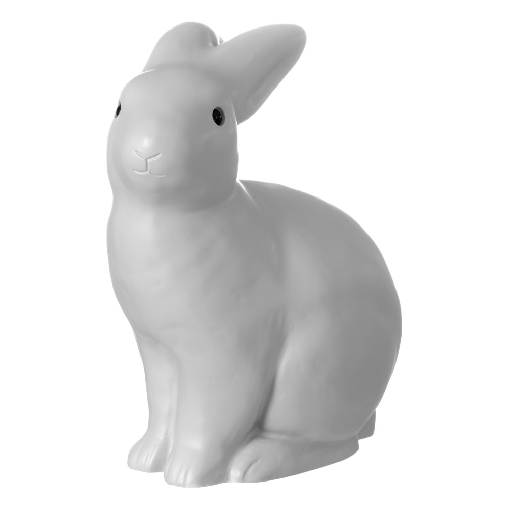 en white lamp picture my store of concept rabbit