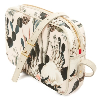 Maison Baluchon Tropical Shoulder Bag-listing