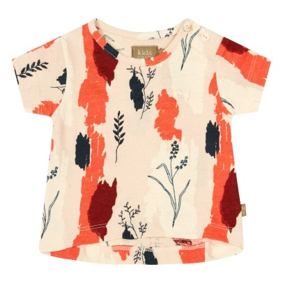 Kidscase Joan Printed Top-listing