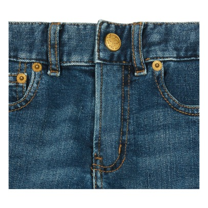 Finger in the nose Jeans New Norton -listing