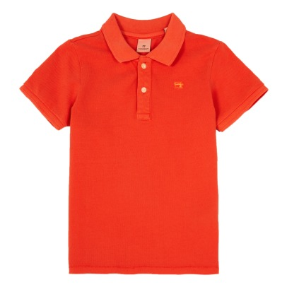 Scotch & Soda Polohemd -listing