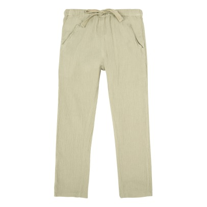 Caramel Ido Trousers-product