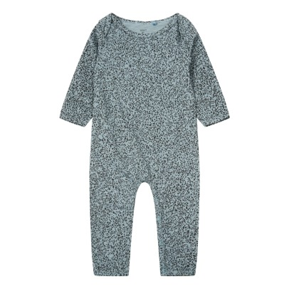 Soft Gallery Ben Organic Cotton Printed Jumpsuit-product