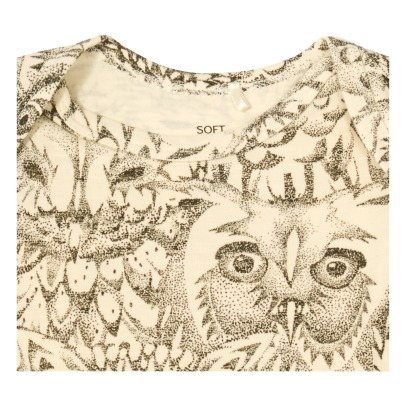 Soft Gallery Anine Owl Body-product