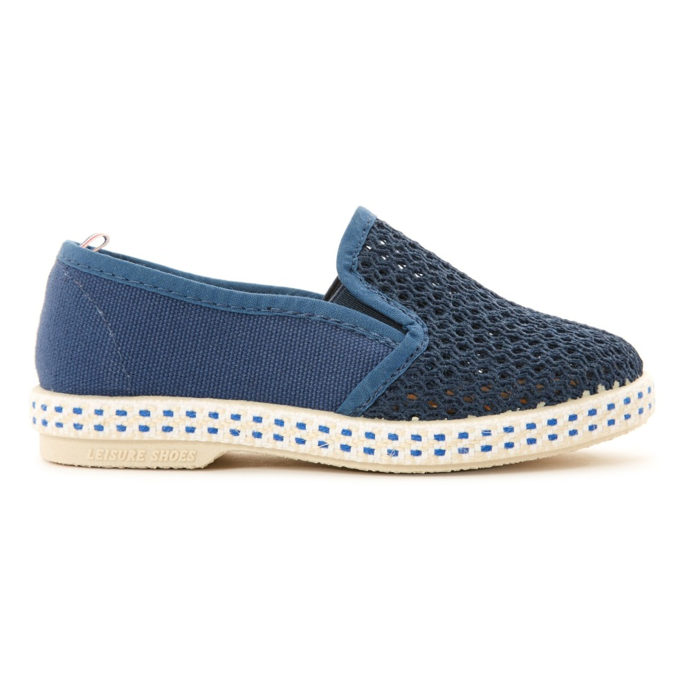 Perforated Espadrilles Rivieras vEd6L4M2yb