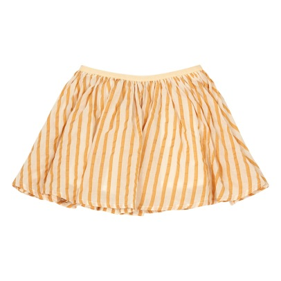 Morley Mona Striped Skirt-listing