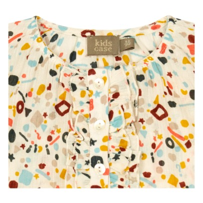 Kidscase Kate Printed Dress-listing
