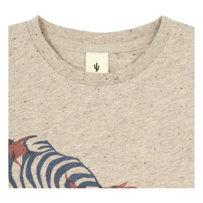 Scotch & Soda T-Shirt Dromazèbres-listing