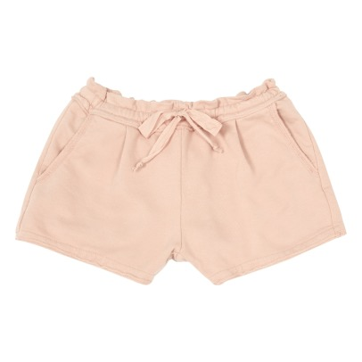 De Cavana Ruban Fleece Shorts-listing