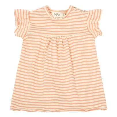 Buho Mimi Striped Dress-listing