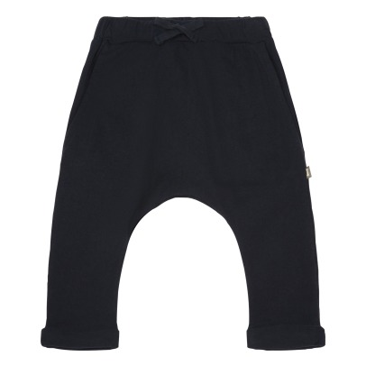 Imps & Elfs Organic Cotton Harem Jogging Bottoms-listing