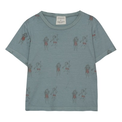 Yellowpelota T-Shirt Coton Bio Personnages Angel-product