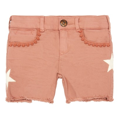 Scotch & Soda Shorts Denim Sterne -listing