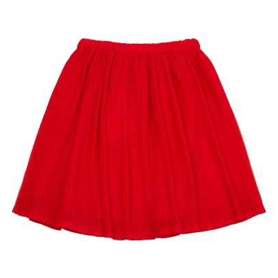 Soft Gallery Mandy Pleated Skirt-listing