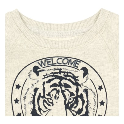 Louis Louise Sweat Tigre James-product