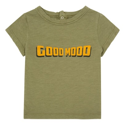 "Louis Louise T-Shirt ""Good Mood"" Tom-listing"