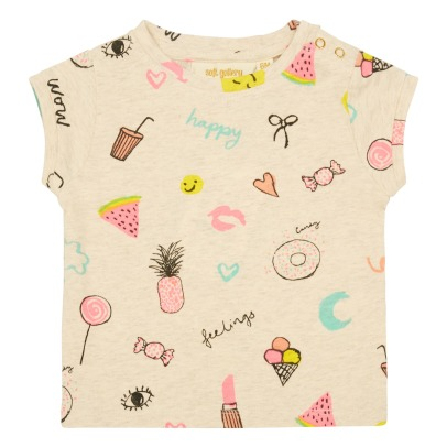 Soft Gallery Nelly Sweets T-Shirt-listing