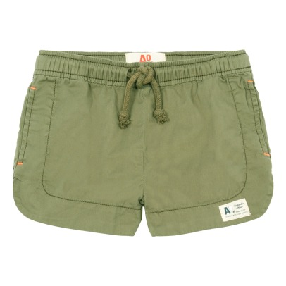 AO76 Short Twill Fairfax-product