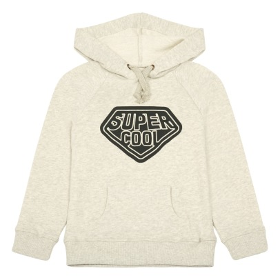 "Louis Louise Sudadera capucha ""Super Cool"" Board-listing"