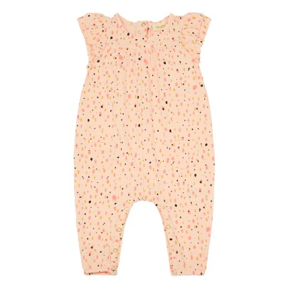 Soft Gallery Abigail Organic Cotton Pocket Jumpsuit-listing