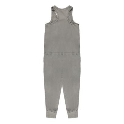 Stella McCartney Kids Flo Orgaic Cotton Jumpsuit-listing