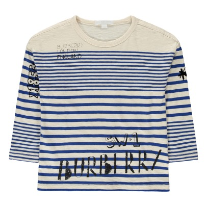 Burberry Matrosenshirt London-listing
