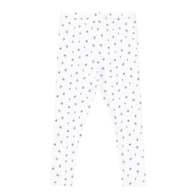 Moumout Milo Star Ribbed Jogging Bottoms-listing