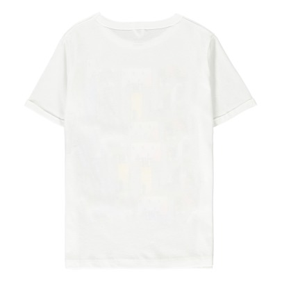 "Stella McCartney Kids Lolly ""Stella"" Organic Cotton T-Shirt-listing"