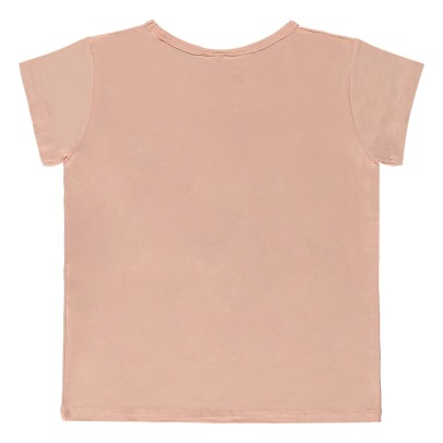 Soft Gallery Pilou Blush Face T-Shirt-product