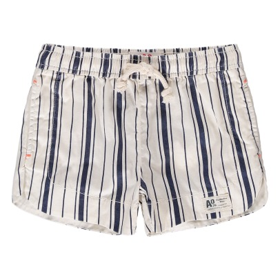 AO76 Short Loose Rayas Twill Fairfax-listing