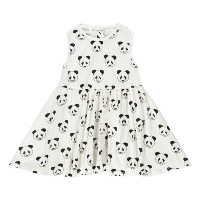 Moumout Panda Ribbed Dress-listing