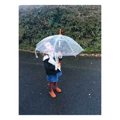 Mathilde Cabanas Children's Bisou Umbrella-listing